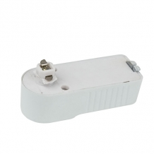1-Phase Adapter White (RAL9003)